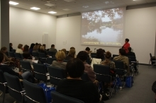 Report of the Conference during the international fair CEDE 2012